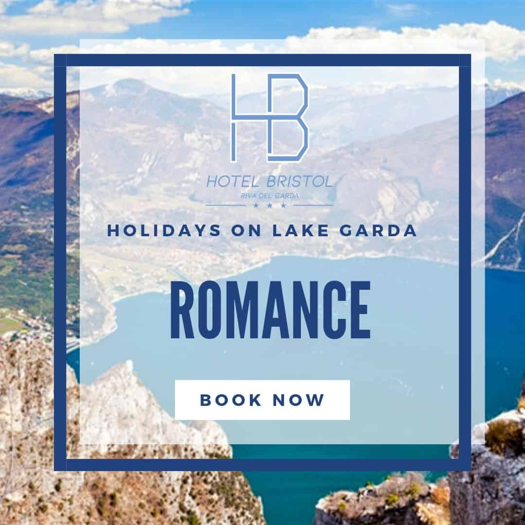Hotel on lake Garda - For stays of 3 or 4 nights from 16 June to 11 August. Arriving on Sundays or Thursdays, Only €199 per person including room and breakfast (50% for children under 14 years old)